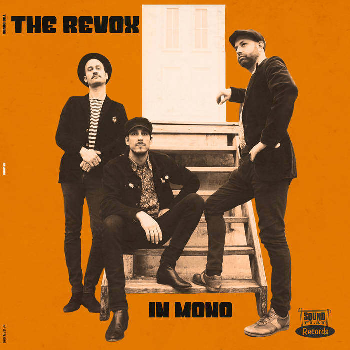 The Revox — In Mono