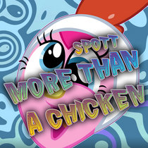 More Than a Chicken cover art