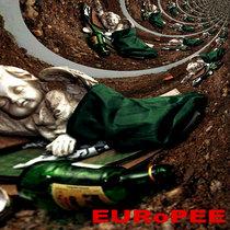 Europee cover art