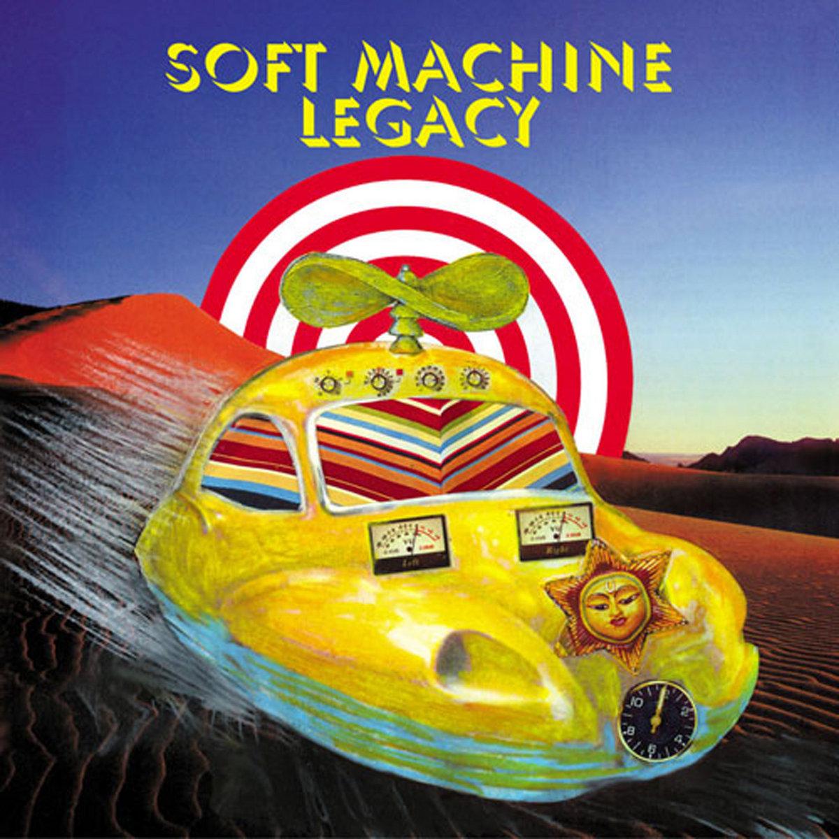 soft machine floating world live rar