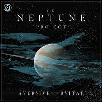The Neptune Project cover art