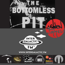 The Bottomless Pit Vol. 7 - With Gesloten Cirkel cover art