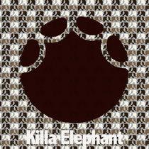 killaElephant w/ Said cover art
