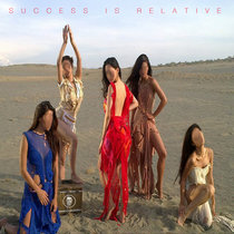 Success is Relative cover art