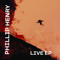Live EP cover art