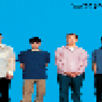 8-Bit Weezer-In the Garage cover art