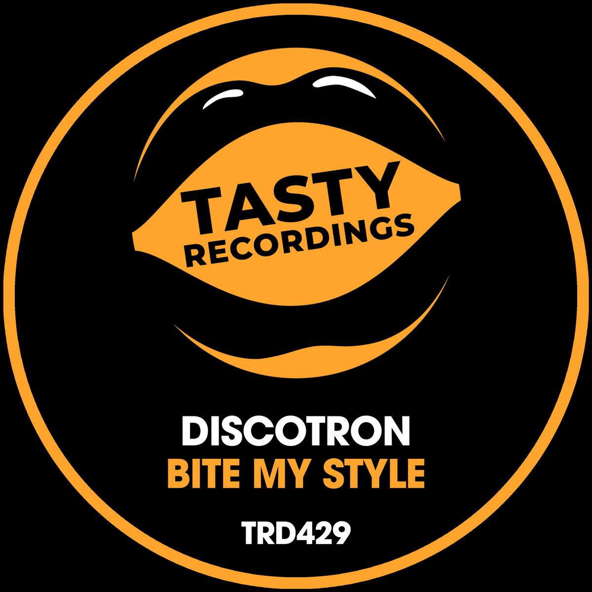 Bite My Style | Discotron