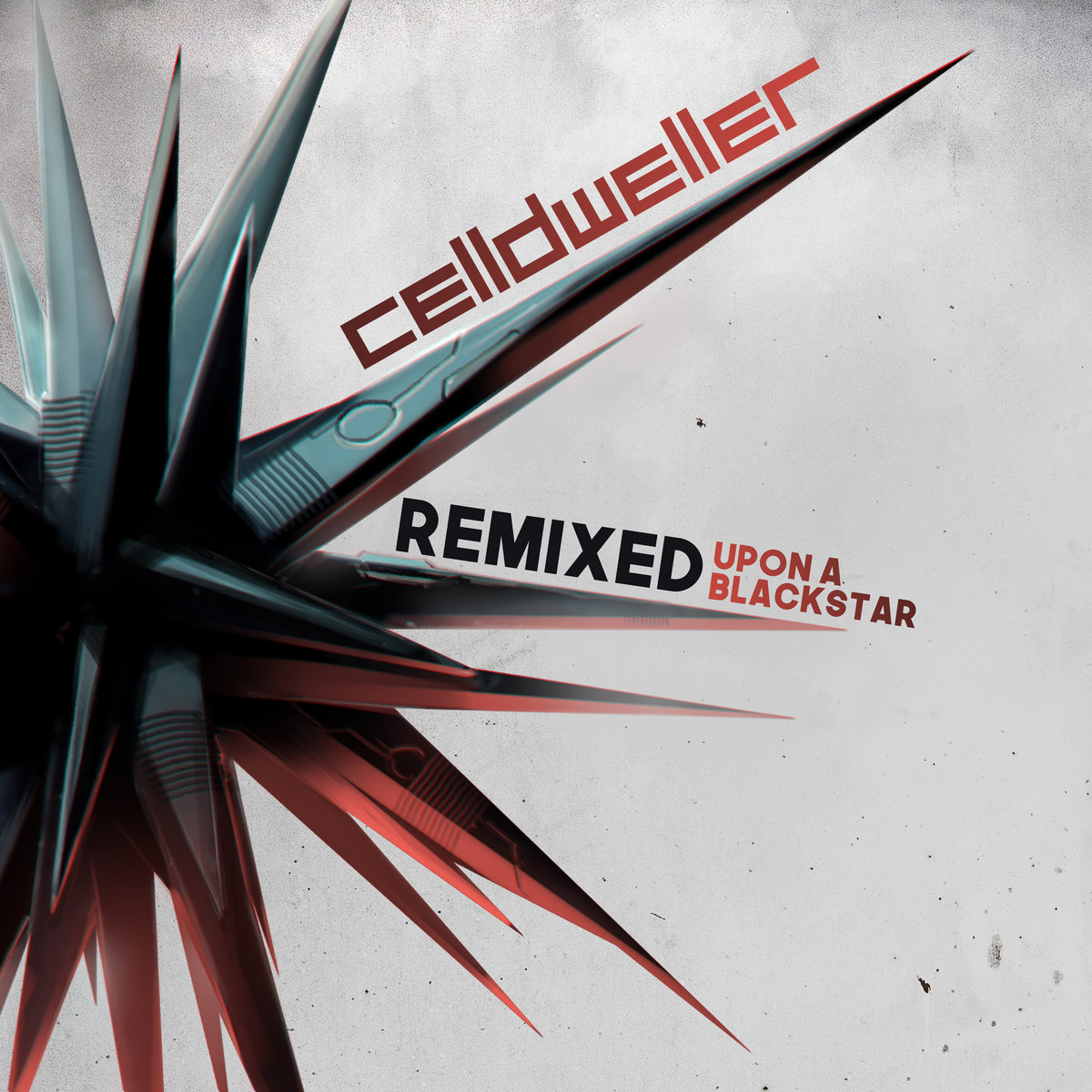 Celldweller wish upon a blackstar | releases | discogs.