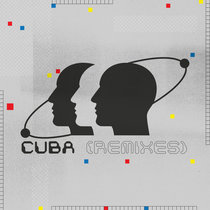 Cuba (Remixes) cover art