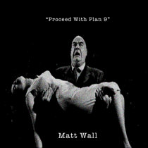 Proceed With Plan 9 cover art