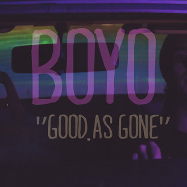 Good as Gone (single) main photo