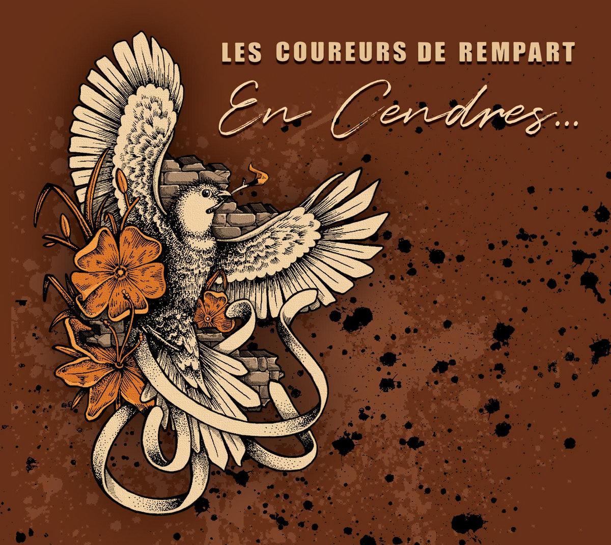Les Coureurs de Rempart – En Cendres...
