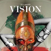 Vision cover art