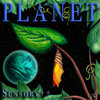 Planet Cover Art