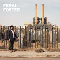 Feral Foster cover art