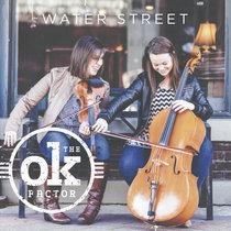 Water Street cover art