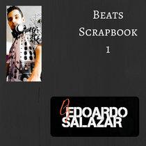 Beats Scrapbook cover art