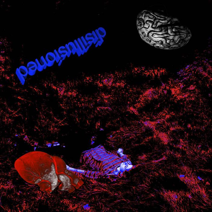 Taz Cobalt – disillusioned // disillusioned (dark experiments)