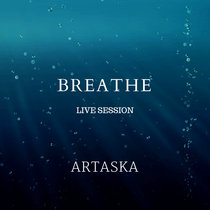 Breathe (Live Session) cover art