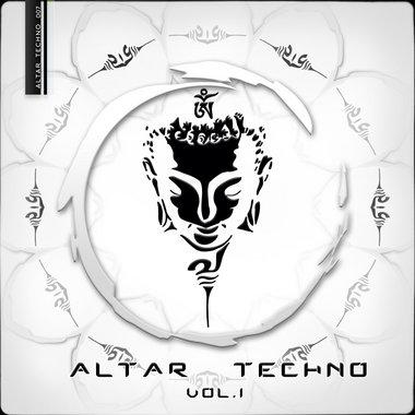 Altar Techno Vol.1 main photo