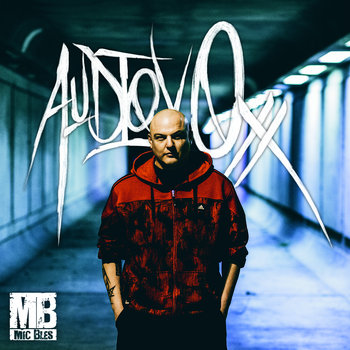 AudiovOX by Mic Bles