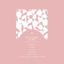 AUTUMN JAMS cover art
