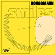 Smiles EP cover art