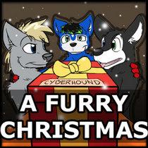 A Furry Christmas cover art