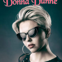 Donna Dunne - Part 1 Unreleased Demos cover art