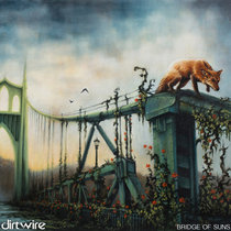 Bridge of Suns cover art