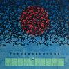 Mesmérisme Cover Art