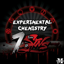 Experimental Chemistry 7 Sins LP{MOCRCYD032} cover art