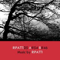 Ripatti05 Digital Version cover art
