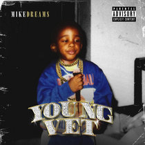 YOUNG VET cover art