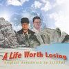 A Life Worth Losing: OST Cover Art