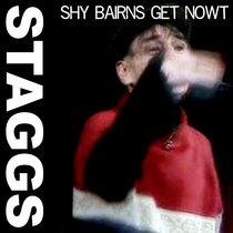 Shy Bairns Get Nowt cover art
