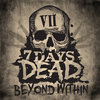 Beyond Within Cover Art