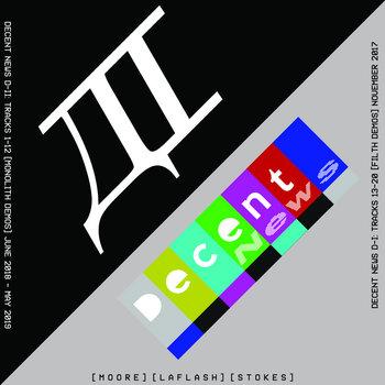 [D-II] - [D-I] by Decent News