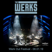 LIVE @ The Werk Out - Legend Valley, OH 08.01.19 cover art