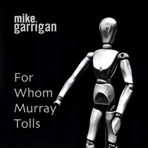 For Whom Murray Tolls (EP) cover art