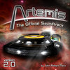 Artemis: The Official Soundtrack - 2.0 Cover Art