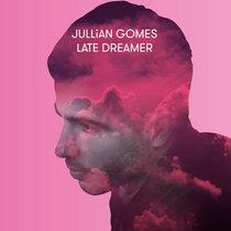 Late Dreamer cover art