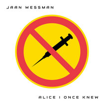 Alice I Once Knew cover art