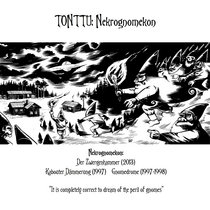 Nekrognomekon cover art