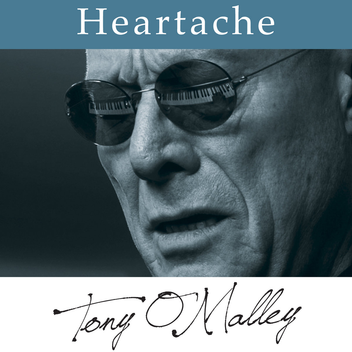 HEARTACHE by Tony O'Malley