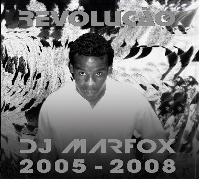 Funk em Kuduro (2006)   DJ MARFOX