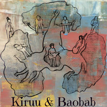 Kiruu & Baobab cover art
