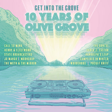 Get Into The Grove: 10 Years of Olive Grove main photo