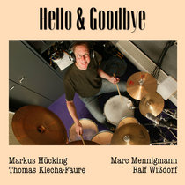 Hello & Goodbye cover art