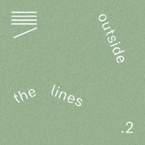 Outside the Lines – Vol. 2 cover art